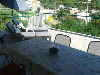 Two bedroom apartment Gradac (Makarska) (A-13196-a)