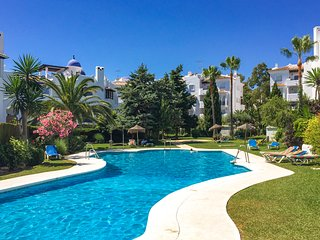 Mijas Costa - Close to the beach and to amenities.