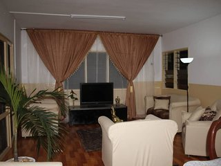 Classy 2 rooms villa, 5 minutes to the downtown 'Haie Vive'