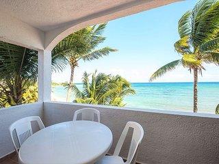 Balcony Ocean Views