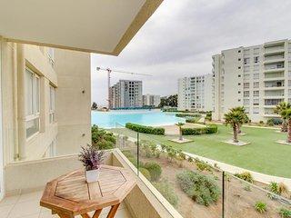 Depto con piscina y excelentes comodidades - Apt with pool & excellent amenities