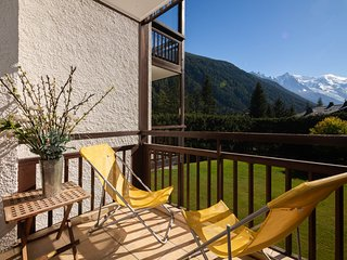 Residence Grands Montets 313