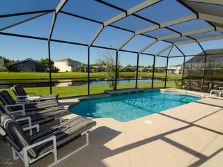Waterbank Haven | Private Pool | Pet Friendly