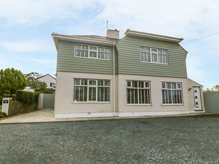 HAUL A GWYNT, five bedrooms, close to the beach, in Morfa Nefyn