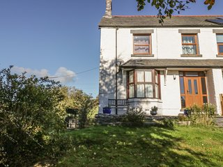 CAE GWYN, perfect for families, rural views, in Corwen