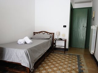 Gea, single room in Palazzo Villelmi