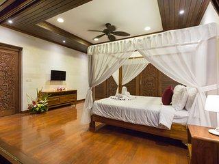Villa Khaya Bali 3BR