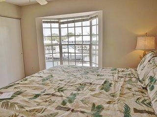 Marina Villa One Bedroom