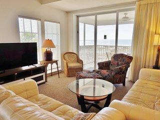 Beach Villa Three Bedroom