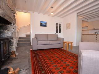 62651 Cottage situated in Arthog