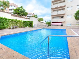 2 bedroom Apartment in Lloret de Mar, Catalonia, Spain - 5558100