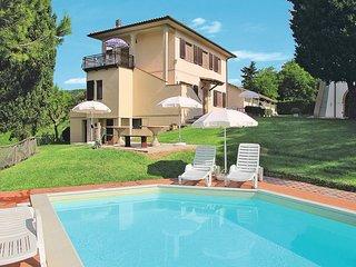 1 bedroom Apartment in Rosignano Marittimo, Tuscany, Italy - 5446535