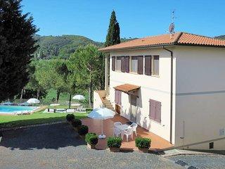 2 bedroom Apartment in Rosignano Marittimo, Tuscany, Italy - 5446530