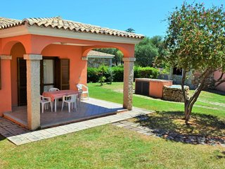 Residence Il Sole (TEO232)