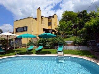 3 bedroom Villa in Montaione, Tuscany, Italy - 5446783