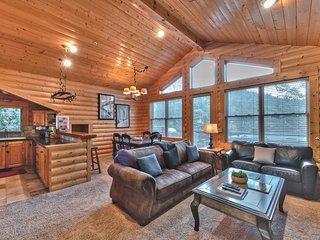 Deer Valley Comstock Lodge 307