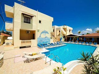 1 bedroom Apartment in Metamórfosi, Crete, Greece : ref 5673684