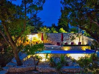 3 bedroom Villa in Novi Vinodolski, Primorsko-Goranska Zupanija, Croatia : ref 5