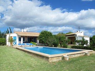 2 bedroom Villa in es Barcarès, Balearic Islands, Spain : ref 5638071