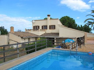 4 bedroom Villa in Santa Margalida, Balearic Islands, Spain : ref 5441272
