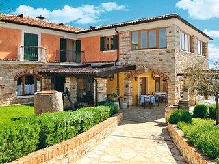 1 bedroom Apartment in Savudrija, Istarska Zupanija, Croatia : ref 5439782