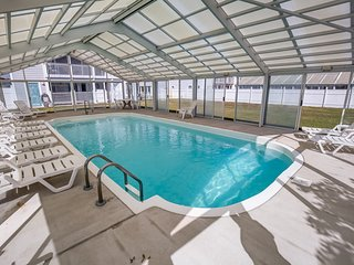 By The Sea | 963 ft from the Beach | Private Pool, Hot Tub