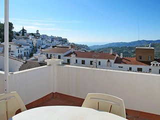 2 bedroom Apartment in Frigiliana, Andalusia, Spain - 5436441
