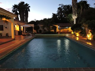Casa Feliz La Palma