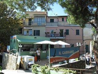 2 bedroom Apartment in Costarainera, Liguria, Italy : ref 5444197