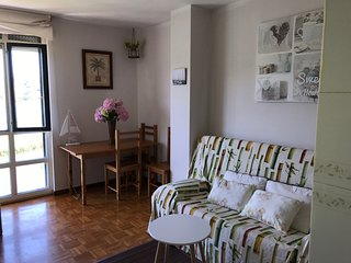 Apartamento con espectaculares vistas al río Sella