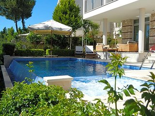 4 bedroom Villa in Margaz, Antalya Province, Turkey : ref 5683507