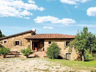 4 bedroom Apartment in Bucine, Tuscany, Italy - 5446244