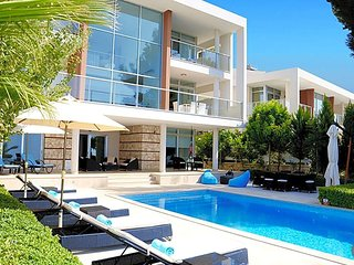 4 bedroom Villa in Margaz, Antalya Province, Turkey : ref 5683510