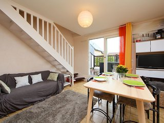 2 bedroom Apartment in Cabourg, Normandy, France - 5555423