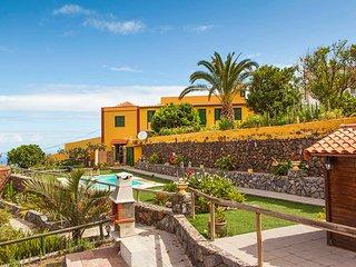 3 bedroom Apartment in La Florida, Canary Islands, Spain : ref 5514500