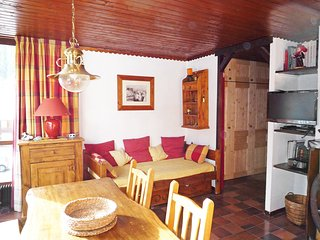 1 bedroom Apartment in Sainte-Foy-l'Argentiere, France - 5569656