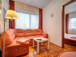 3 bedroom Apartment in Goles Makarska, Zadarska Zupanija, Croatia : ref 5625401