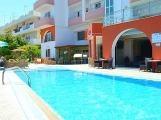 1 bedroom Apartment in Rhodes Town, South Aegean, Greece - 5674336