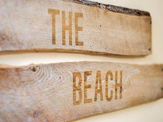 Cute Cozy Beach Getaway
