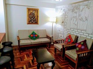 Illary house