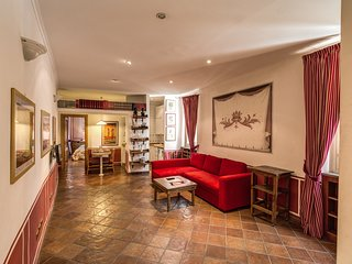 Lovely Flat in Fontana di Trevi