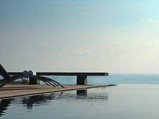 Layan SEA VIEW villa, 4-br U-shape, Layan