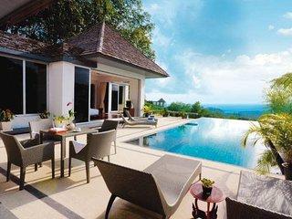 Layan SEA VIEW villa, 4-br, Layan
