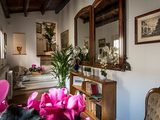 Residence Torremuzza - Charming House In The Heart Of Palermo with a lovely view
