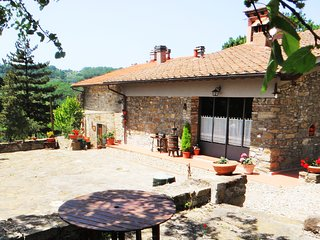 Casa al Bosco 2 - A Panoramic View of Tuscany