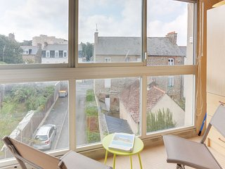 1 bedroom Apartment in Courtoisville, Brittany, France : ref 5674310