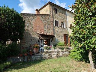 2 bedroom Villa in Pieve A Maiano, Tuscany, Italy : ref 5446239