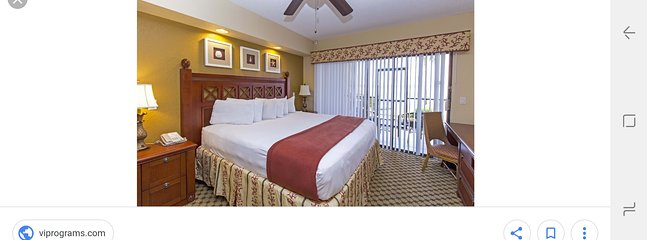 Luxurious five star vacation rental