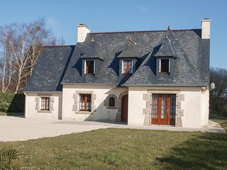 4 bedroom Villa in Pleubian, Brittany, France : ref 5565460