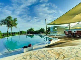 3 bedroom Villa in Mali Vareski, Istria, Croatia : ref 5558088